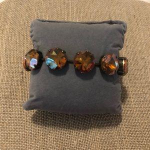 Sabika Stone Bracelet